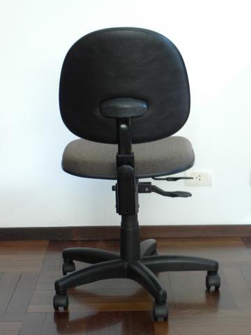 Cadeira Secretária Executiva - Foto 5