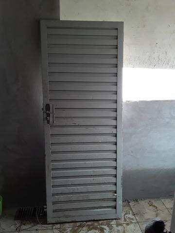 Portas usadas