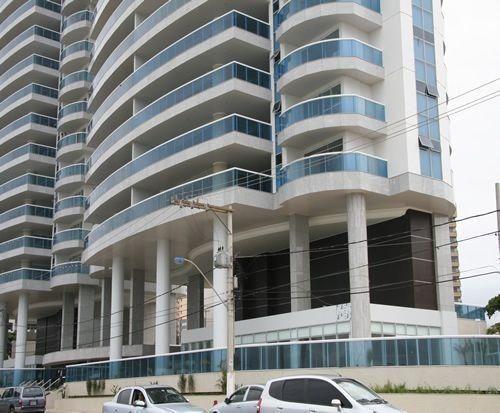 Apartamento de 4 quartos em Itapoã Ed. Bahamas