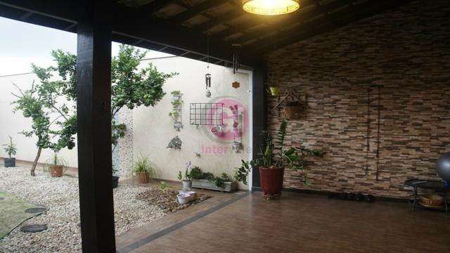 Venda/ casa condominio home clube - vila branca - jacarei-3 dormitorios suite - Foto 14