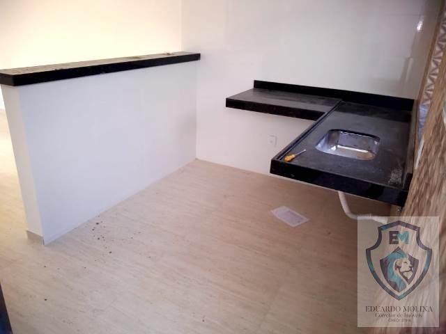 Linda casa 3 quartos Guarujá Mansões R$225.000,00 - Foto 11