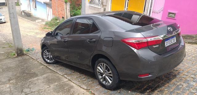 Corolla 2014/2015 - Foto 4