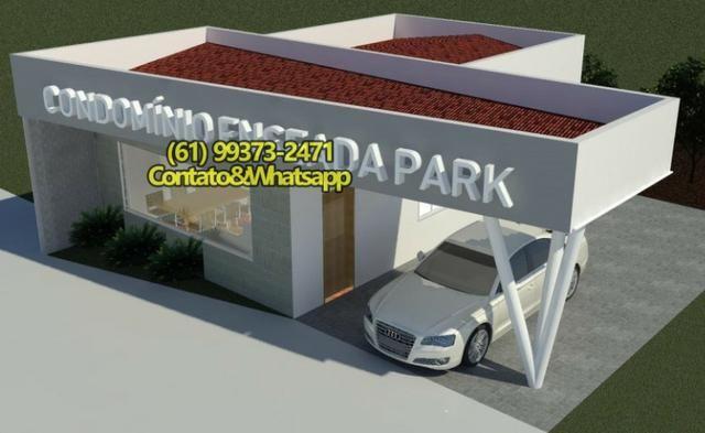 Corumbá IV,Condomínio Enseada Park - Entrada Facilitada,Escritura Pública - Foto 14