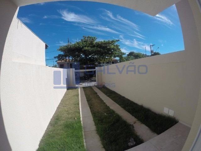 JG. Financiamento direto com a construtora! Duplex de 2 suítes perto da praia - Foto 2