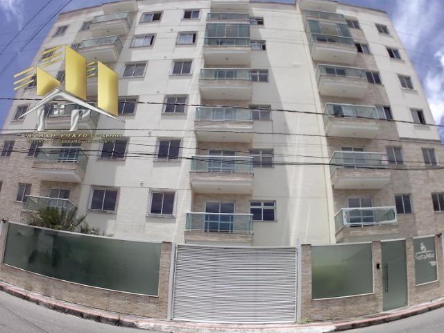 Laz- Alugo apartamento com varanda perto da praia (09) - Foto 20