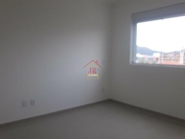 AL@-Apartamento de 02 dormitórios, sendo uma suíte a 550 metros da praia - Foto 3