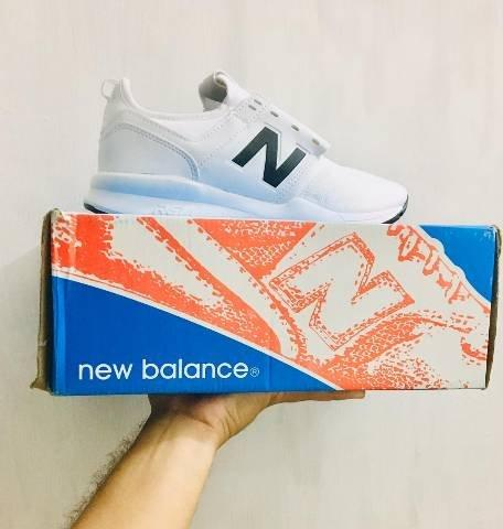 Tênis new balance novo na caixa tam 39