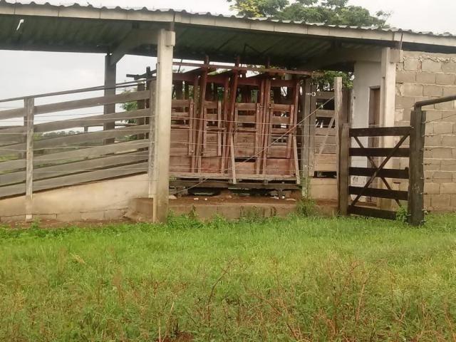 Fazenda rural à venda, Residencial Náutico, Três Marias. - Foto 19