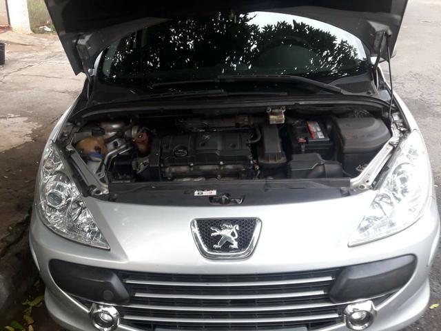 Peugeot 307 - Foto 12
