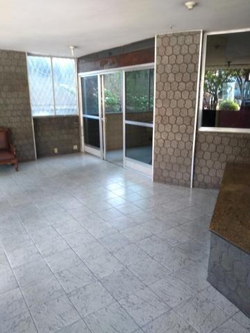 Excelente apartamento cobertura em Olaria, ao lado do Clube no melhor ponto da região - Foto 6