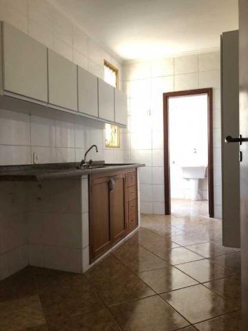 Apartamentos de 3 dormitório(s), Cond. Edificio Mar Del Plata cod: 158 - Foto 4