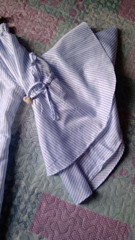 Vendo blusa cigana - Foto 2