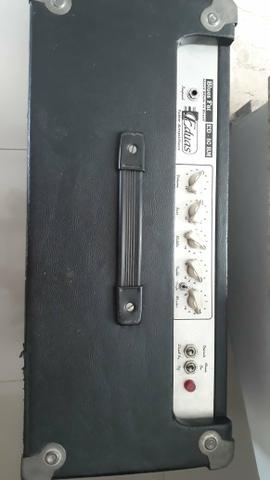 Amplificador Valvulado Eduas