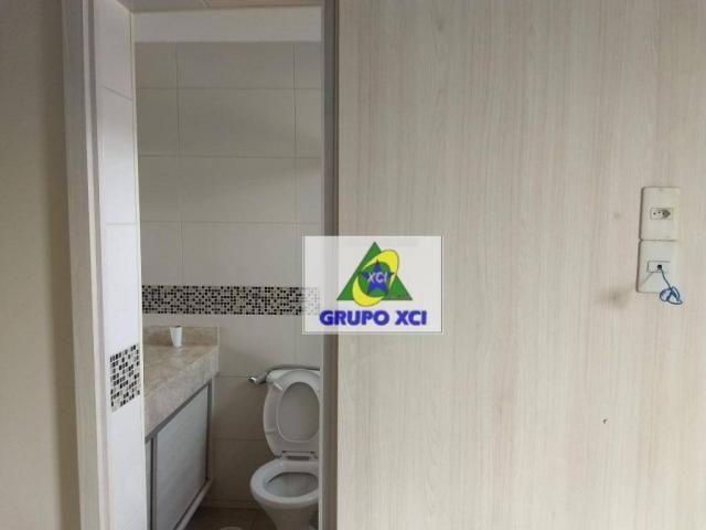 Casa residencial para locação, Parque Brasil 500, Paulínia. - Foto 20