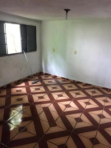 Casa com salão para locação em São Carlos - Foto 8