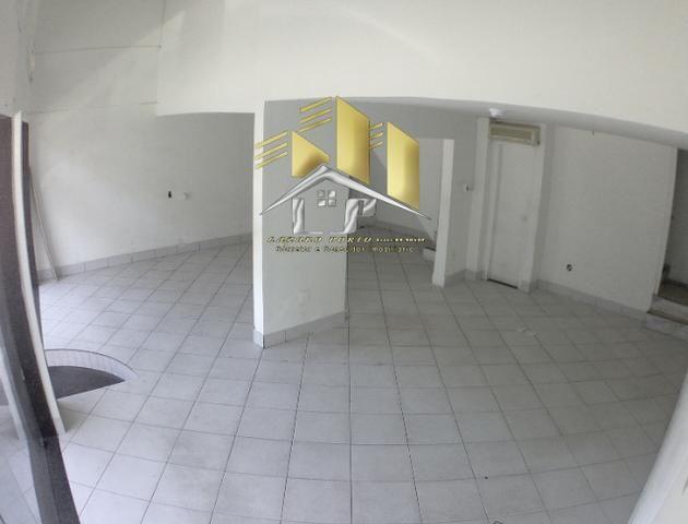 Laz- Alugo loja com 96 metros com Mezanino na Serra (07)