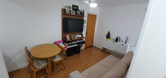 Apartamento c/ quintal, 2Qts suíte, Recreio das Laranjeiras, Ac/ Veículos - Foto 3