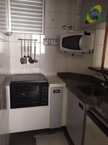 Flat residencial para locação, Centro, Campinas. - Foto 4