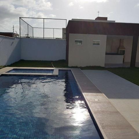 Casa de condomínio duplex venda 190 metros quadrados com 3 quartos, Araçagi MA