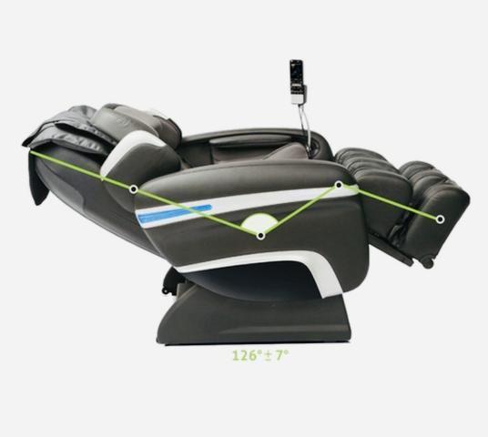 Cadeira de massagem plenitude - Foto 3