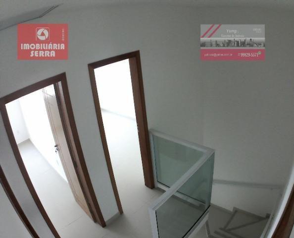 YUN 48 Morada de Laranjeiras casa 04 qts com suíte master sacada e quintal - Foto 3