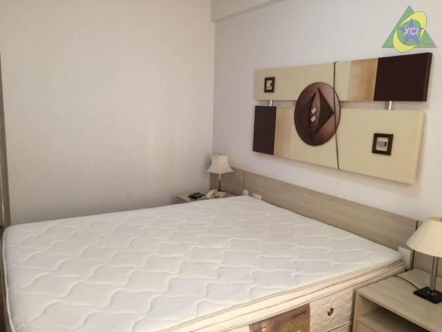 Flat residencial para locação, Centro, Campinas - FL0007. - Foto 4