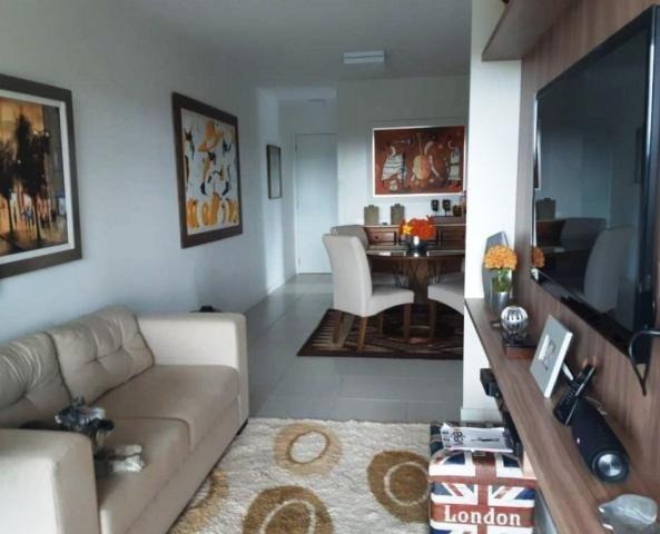 Apartamento à venda com 2 dormitórios em Bela vista, Volta redonda cod:AP00074 - Foto 3