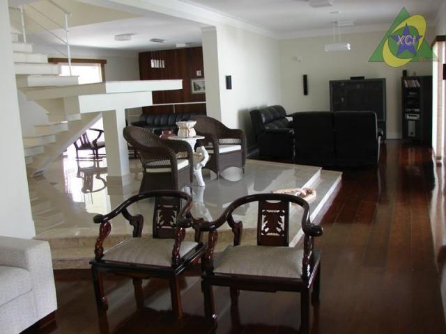 Casa Residencial à venda, Parque Taquaral, Campinas - CA0742. - Foto 2