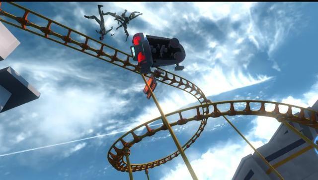 Jogo Scream Ride Xbox360 - Foto 3