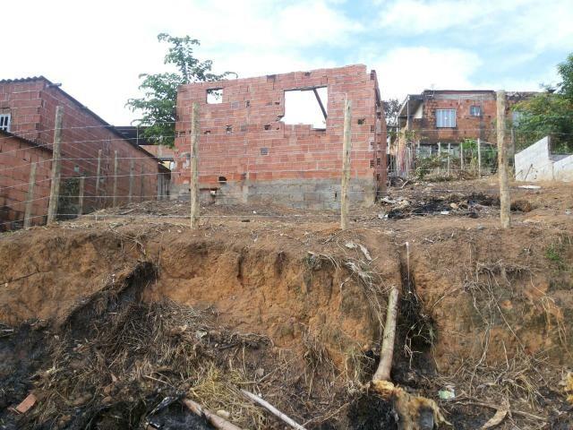 Casa em construção, excelente oportunidade para quem deseja sair do aluguel - Foto 6