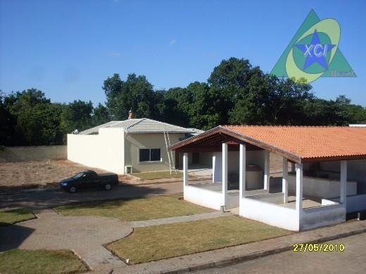 Casa Residencial à venda, Morumbi, Paulinia - CA0703.