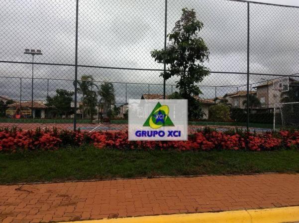 Casa residencial para locação, Parque Brasil 500, Paulínia. - Foto 11