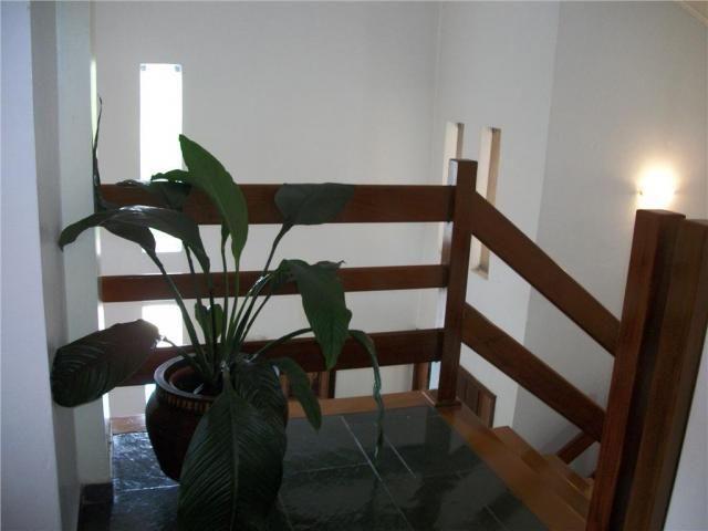 Casa residencial à venda, Taquaral, Campinas. - Foto 10