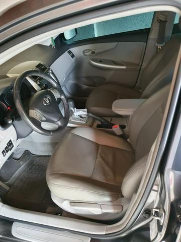 Vendo Corolla GLI 1.8 flex aut. - Foto 5