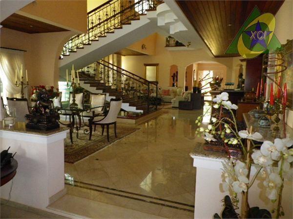 Casa Residencial à venda, Residencial Parque Rio das Pedras, Campinas - CA0465. - Foto 8