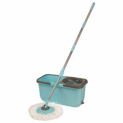 Esfregão Mop Premium Limpeza Prática - Foto 6