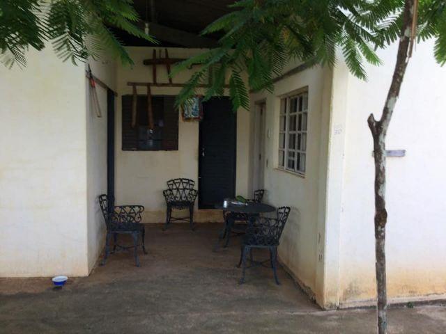Fazenda rural à venda, Residencial Náutico, Três Marias. - Foto 11