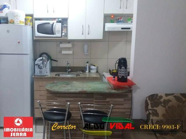 ARV 103. Apartamentos 2 Quartos Com Lazer Completo. Prq. Res. Laranjeiras, Serra-E.S - Foto 13