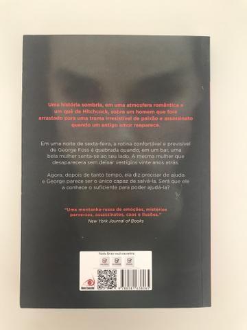 Livro A Desconhecida - Foto 2