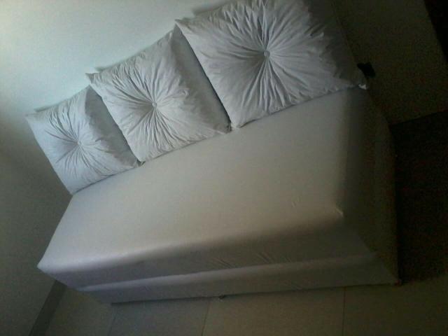 Tudo em sofa - Foto 5