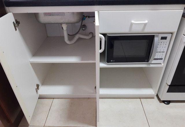 Armário cozinha completo - Foto 2