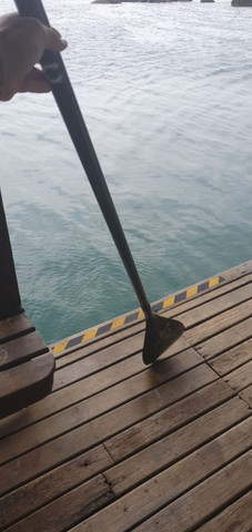 Stand up paddle 10.4 - Foto 2