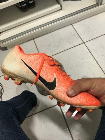 Chuteira Nike 43 - Foto 3