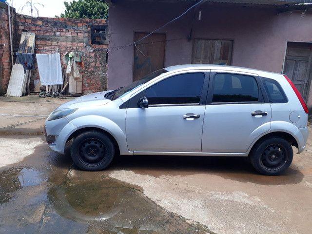 Fiesta Hatch Rocan,1.0 2011/2012.