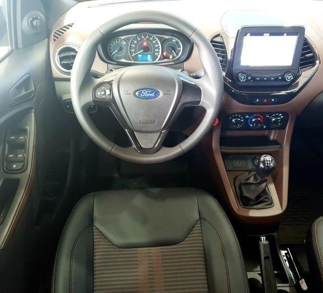 Ford Ka 1 0 Freestyle 12v Flex 5p Mec 2020 762346962 Olx