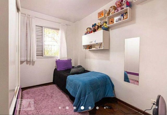 Apartamento 3 dorms reformado c móveis planejados no Vila Osasco aceita financiamento  - Foto 6