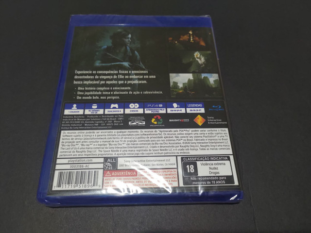 Last of Us Parte 2 - Foto 2