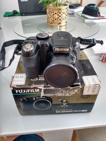 Camera Fuji - Foto 3