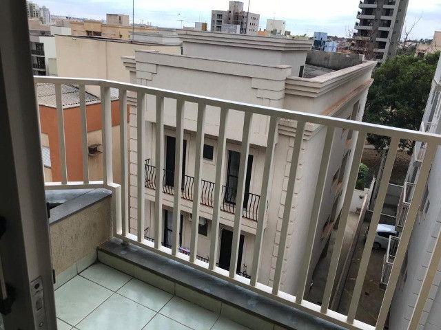 Apartamento 2 dormitórios. Frente ao Ribeirão Shopping - Foto 3