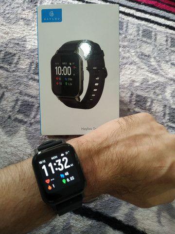 Smartwatch Haylou LS02 - Foto 4
